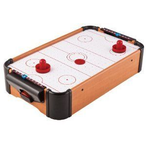 Kids Table Top Air Powered Hockey Game Kids Toy Childrens Toy A Great