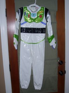 Kids Disney Toy Story Buzz Lightyear Halloween Costume