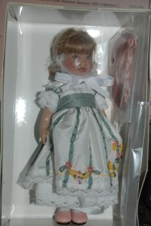 Miss Kiley of Charleston Doll by Kish Company New