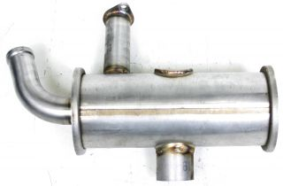 NS Aircraft Exhaust Muffler 0450400 3 Cessna 150