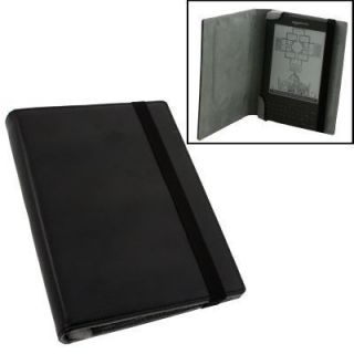 Kindle Book Cover Leather Travel Case 1st Gen Keyboard Fire E Reader