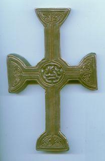 Celtic Cross of Clonmacnois Wild GOOSE Kinsale Co Cork Ireland