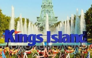 Kings island tickets discount coupon