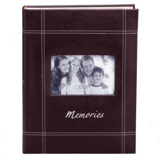 Fetco Home Decor Sawyer Family Multi Size Page Picture Album P296600