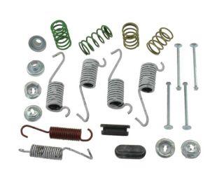 Carlson H7007 Front Brake Drum Hardware Kit