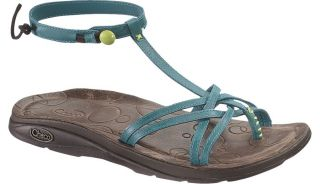 Chaco Native EcoTread Mystic Womens Sport Sandals New