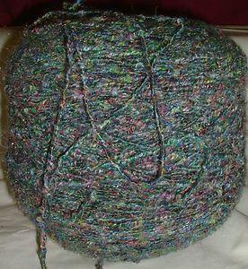 Knitting Machine Yarn 1100g Twist Yarn Wool Mix DK Hand Knitting