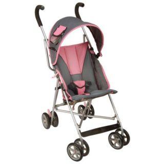 Kolcraft iBaby Reclining Umbrella Baby Stroller Folding Light Weight