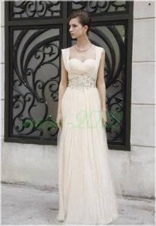 Vintage Wedding Bridal Dresses Evening Dress Bridesmaid Ball Gowns