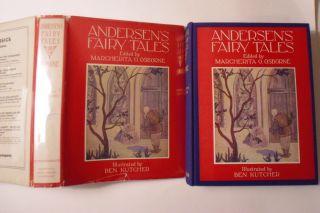 Fairy Tales Margherita Osborne Ben Kutcher DJ Hampton 1930