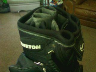 Burton Staff Golf Bag
