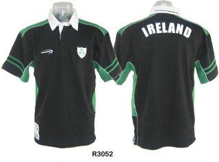 Irish Rugby Shirt Lansdowne R3052