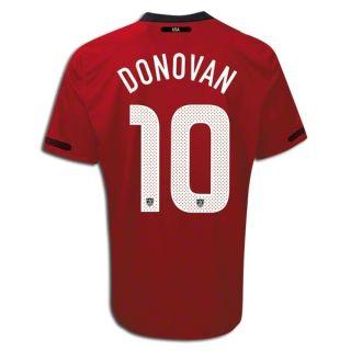 Nike Landon Donovan USA Authentic Third Jersey 2011 Gold Cup Medium