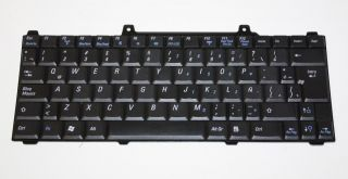 New Dell Inspiron 700M Spanish Laptop Keyboard G5946