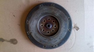 NV4500 Flywheel for Dodge RAM Cummins Turbo Diesel 5 Speed Manual