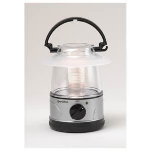 Excalibur Camping Lantern Light Water Resistant LED New