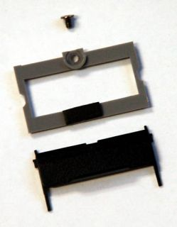 Sony Vaio VGN Sz Laptop Docking Station Port Cover