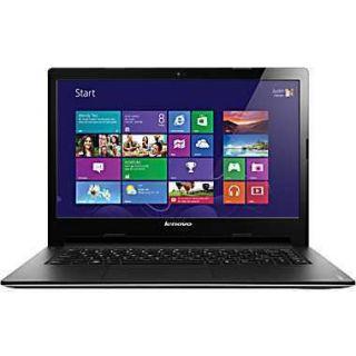 New Lenovo IdeaPad S405 14 Laptop AMD Dual Core A6 4GB 500g Windows 8