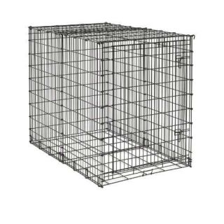 1154U Big Dog Crate 54L x 35w x 45H Extra Large Dog Crate