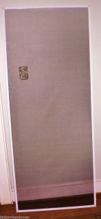 Larson Pella Anderson Storm Door Screen Will Fit Most 36 Full View
