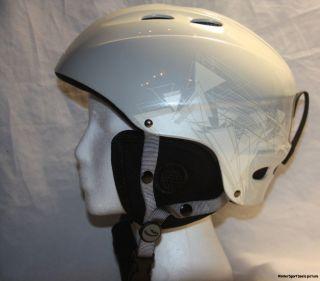 S4 Ski Snowboard skiing snowboarding snow Helmet Large 57 59 cm L NEW