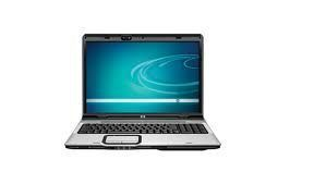 HP Pavilion DV9000 Laptop Notebook Dual Core CPU Look