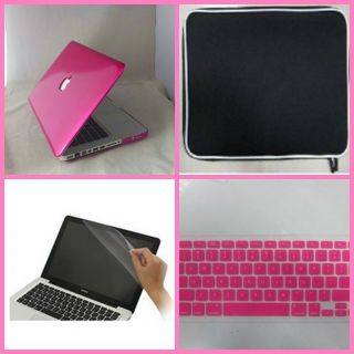 Case Cover for MacBook Pro 13 13 3inch Laptop Shell Cut Out