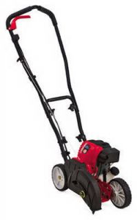 MTD TB516EC Troy Bilt 9 Gas Lawn Edger with 29 CC 4 Cycle Engine