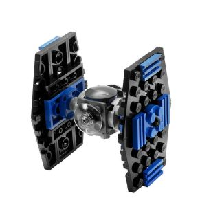 Lego Star Wars Mini Tie Fighter
