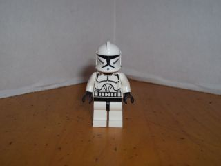 Lego Star Wars Clone Trooper Clone Wars Minifig Minifigure