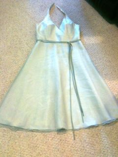 Davids Bridal Bridesmaid Dress Sz 14