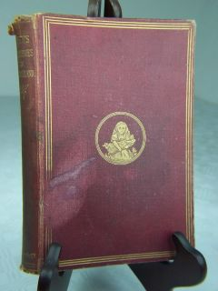 Alices Adventures in Wonderland Lewis Carroll Macmillan and Co