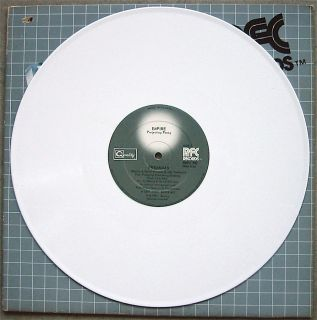 EMPIRE   FREAKMAN * 1981 Levan / Garage Jam * White Vinyl * LISTEN