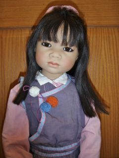Annette Himstedt AI Lien Doll