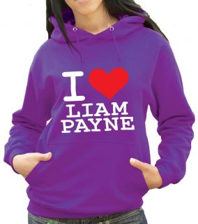 Liam Payne Hoody 1 Direction Hoody x Factor 1139
