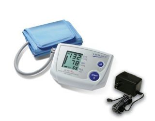 LifeSource UA 767PLAC One Step Auto Inflate Blood Pressure Monitor