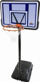 Lifetime Pro Court Acrylic Fusion Portable Basketball Hoop Sys 44
