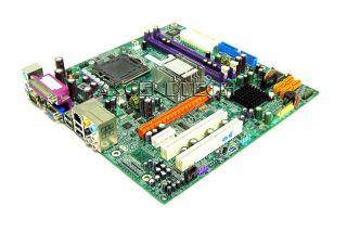 Acer ECS 946GZT Am V1 0 LGA775 DDR2 SATA2 PCIe x16 VGA LPT USB LAN