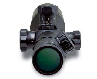 Illuminated Reticle 6 25X56mm LRS 1 Rifle Scope Glass Etched Mildot