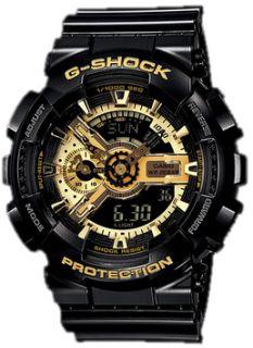 Shock GA 110GB 1 GA 110GB x Large Limited Edition Watch New