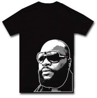 Rick Ross T Shirt Lil Wayne The Carter s M L XL 2X