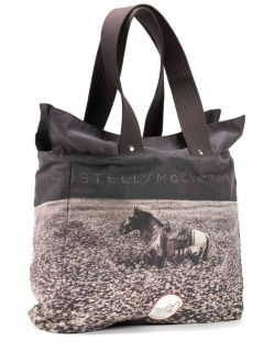 Stella Linda McCartney Promo Tote Bag Paul McCartney MPL Wings Beatles
