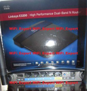 7dBi 9dBi Dual Band Antenna Mod Kit Linksys E3200 No Soldering