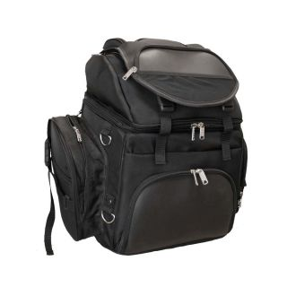 Bar Bags Plain Bag Top Access Travel Luggage Like SaddlemenS