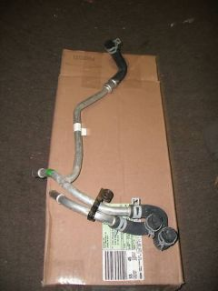 2003 2005 Lincoln Aviator Heater Hose Tube ASY