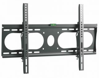 LCD LED Plasma TV Wall Mount 40 42 46 47 50 w Security Lock Adapter