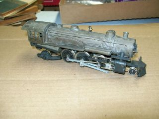 Bowser NYC K11 Pacific Steam Locomotive HO Gauge No Tender
