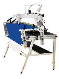 husqvarna viking arm quilting machine