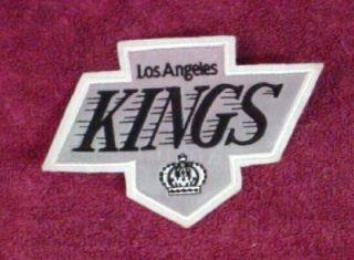 Vintage Los Angeles Kings Patch