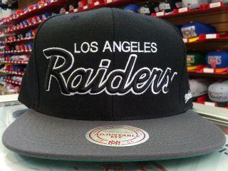 NFL Los Angeles Raiders Snapback Cap Hat Brand New